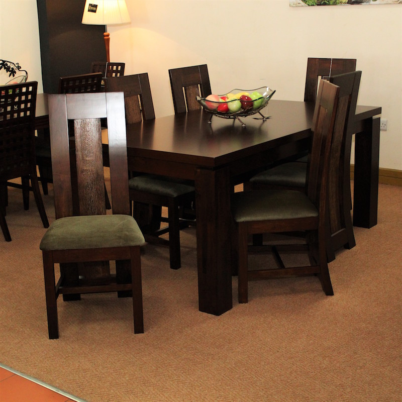 Dining royal furnishers for New model dining table