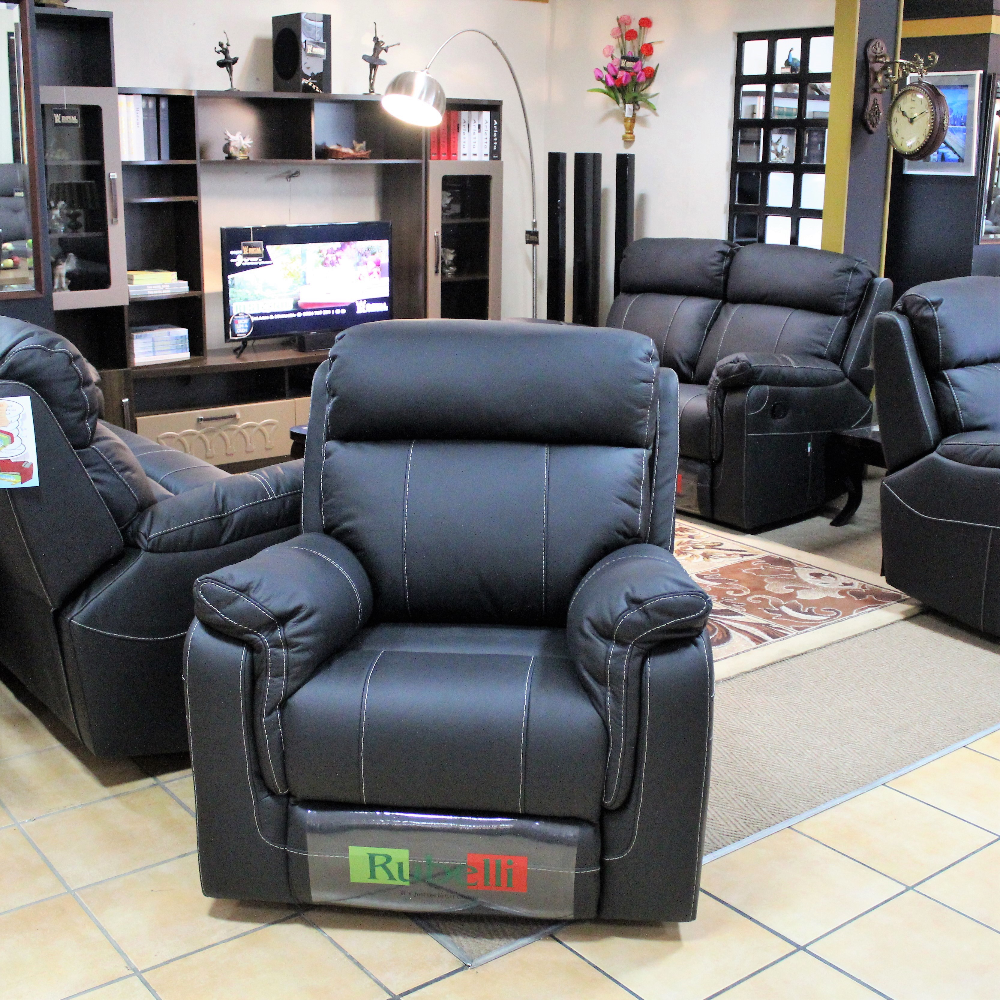 Out Of Stock Furniture: Royal Furnishers