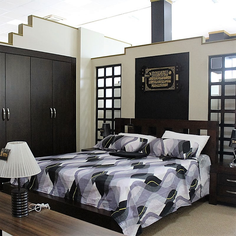 Luxor bedroom furniture