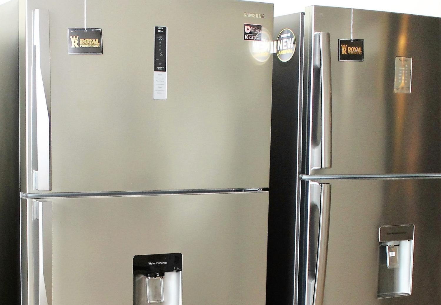 Appliances royal furnishers - Home appliances that we thought ...