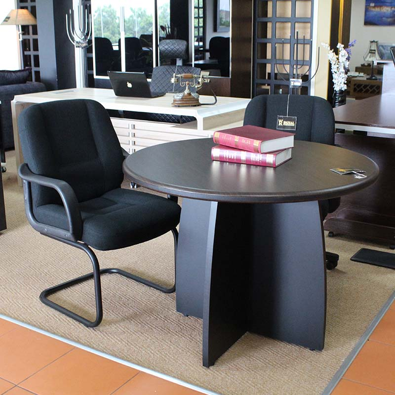 Office Royal Furnishers - 7 foot office table