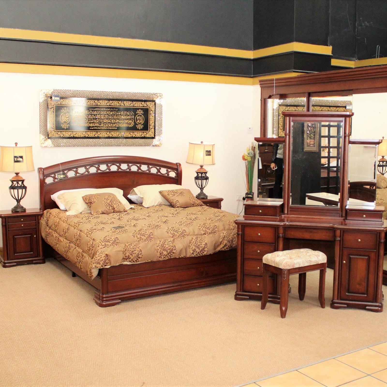 Bedroom Royal Furnishers