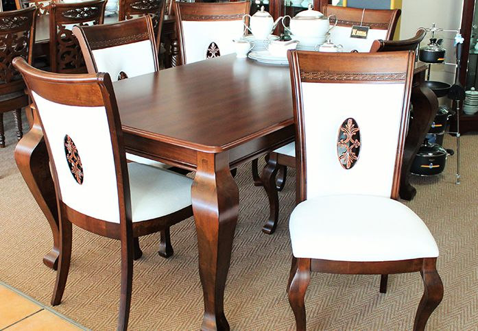 Dining Royal Furnishers